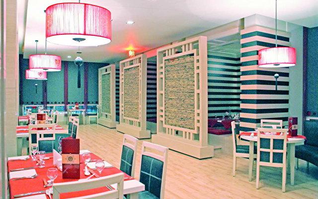 Kaplan Paradise Hotel 7