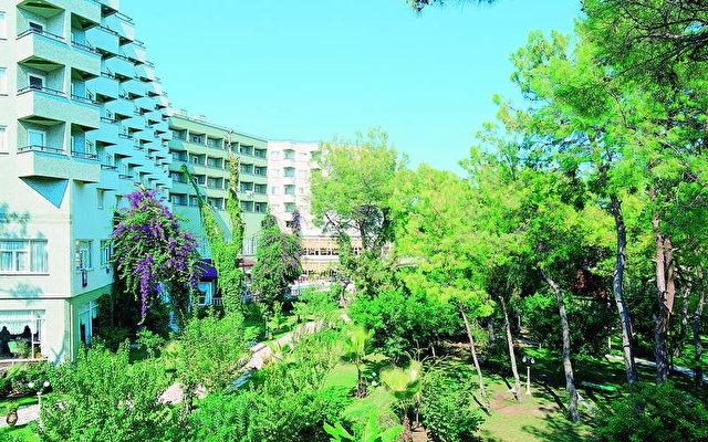Kaplan Paradise Hotel 10