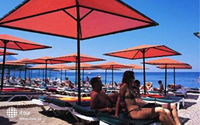 Olimpos Beach 7