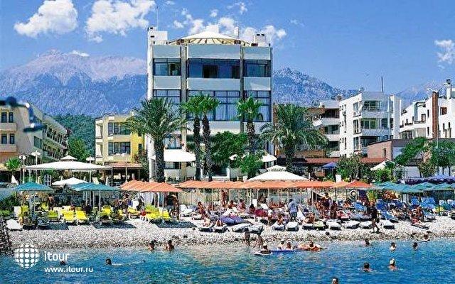 Olimpos Beach 1