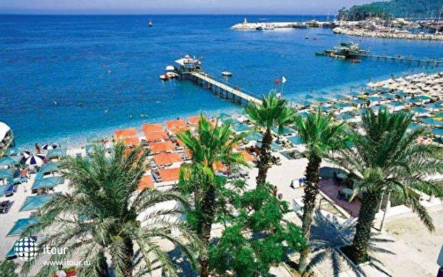 Olimpos Beach 10