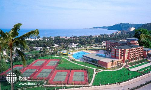 Simena Hotel 1