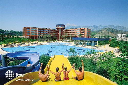 Simena Hotel 3