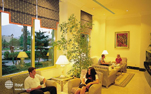 Simena Hotel 7