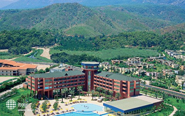 Simena Hotel 9