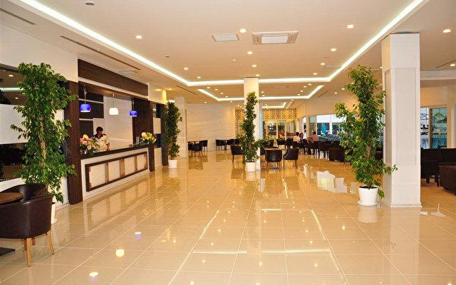 Selmaral Roxy Premium & Spa 5