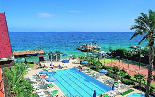 Club Palm Beach 2