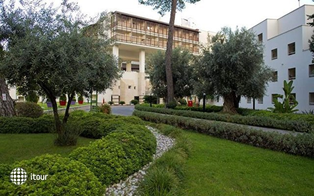 Otium Hotel Life 5