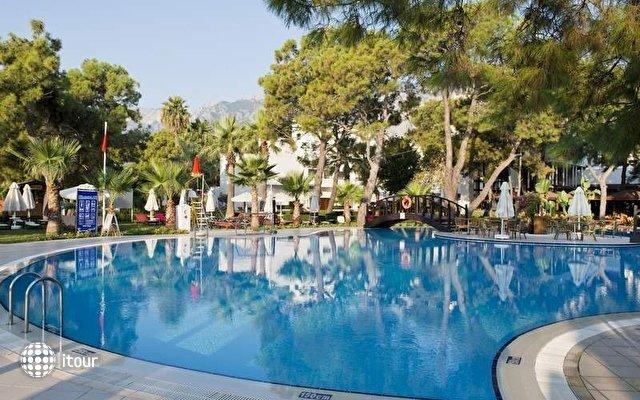 Otium Hotel Life 7