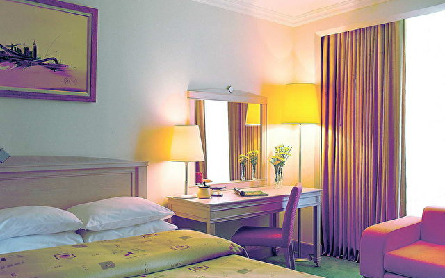 Barut Kemer Resort (ex. Kemer Resort Hotel) 2