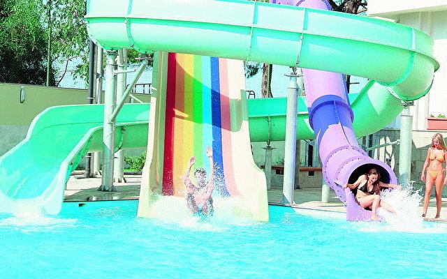 Barut Kemer Resort (ex. Kemer Resort Hotel) 7