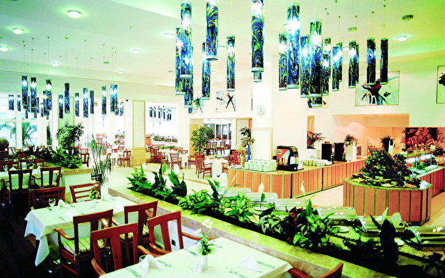 Barut Kemer Resort (ex. Kemer Resort Hotel) 3