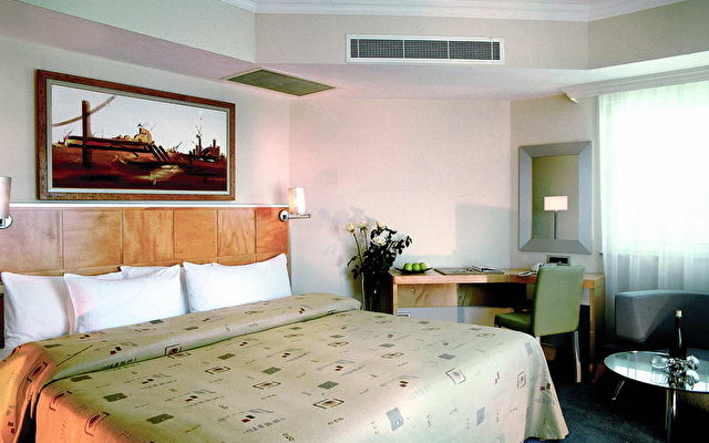 Barut Kemer Resort (ex. Kemer Resort Hotel) 6