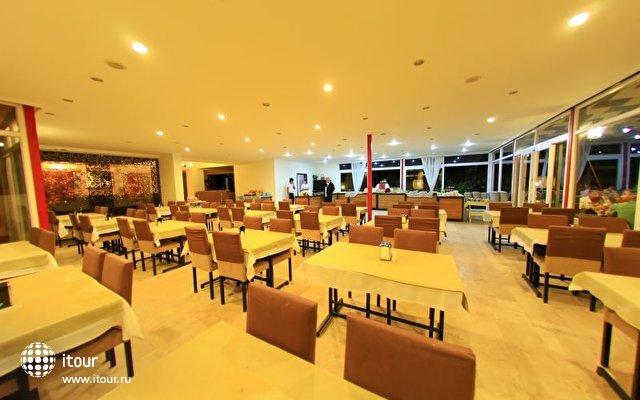 Larissa Inn Hotel 7