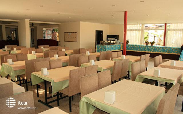 Larissa Inn Hotel 3