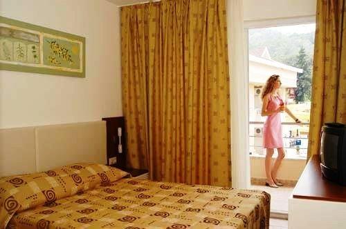 Hotel Residence Kervansaray 2