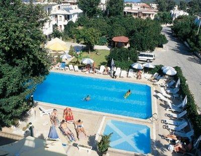 Hotel Residence Kervansaray 3