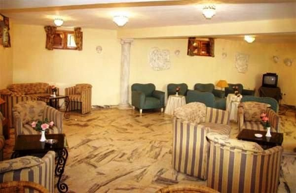 Hotel Residence Kervansaray 5