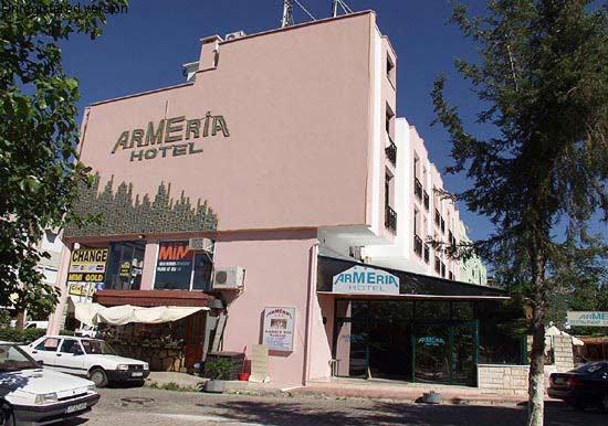 Armeria Hotel 1