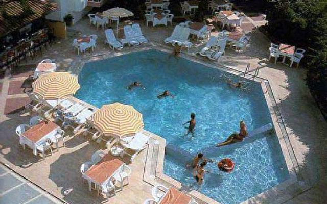 Armeria Hotel 2