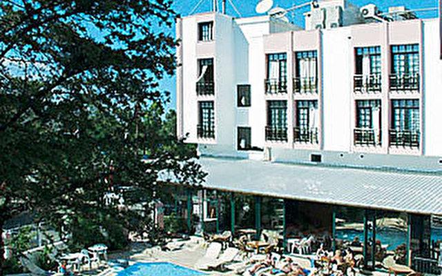 Armeria Hotel 4