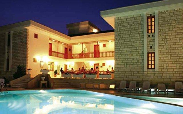 Felice Hotel 4