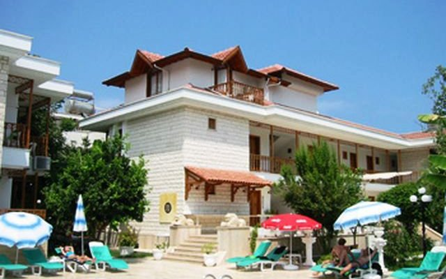 Felice Hotel 7
