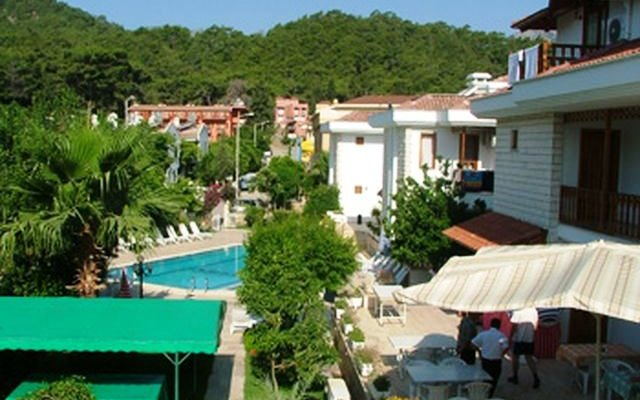 Felice Hotel 8