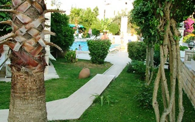 Felice Hotel 9