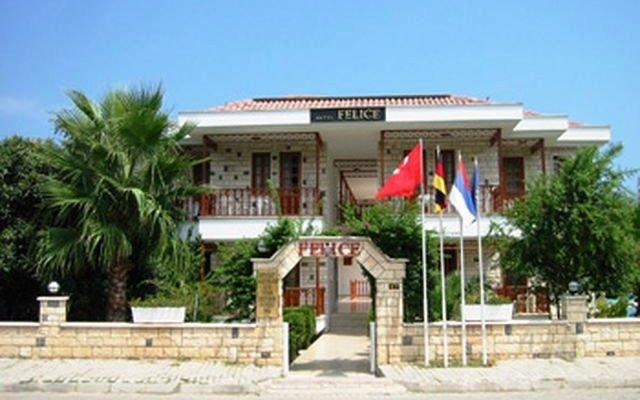 Felice Hotel 1
