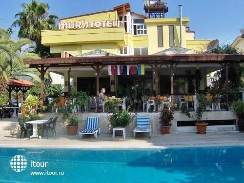 Murat Hotel 1