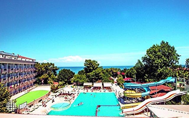 Carelta Beach 6