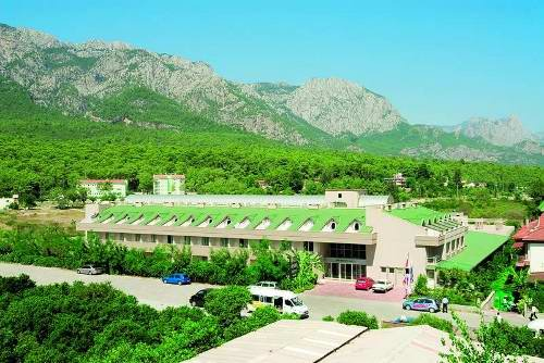 Gul Resort Hotel 3