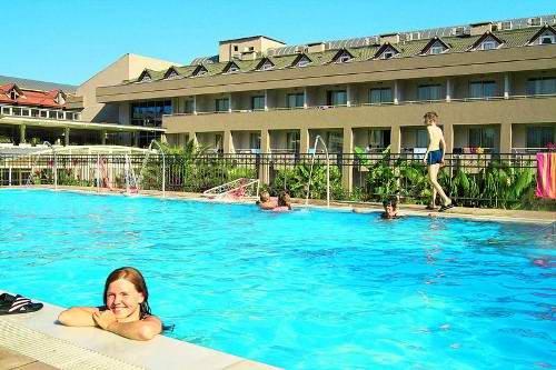 Gul Resort Hotel 8