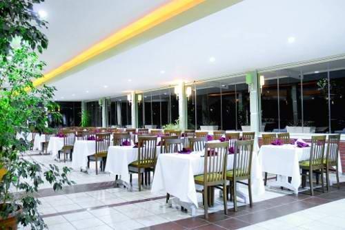 Gul Resort Hotel 5