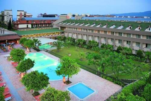 Gul Resort Hotel 4