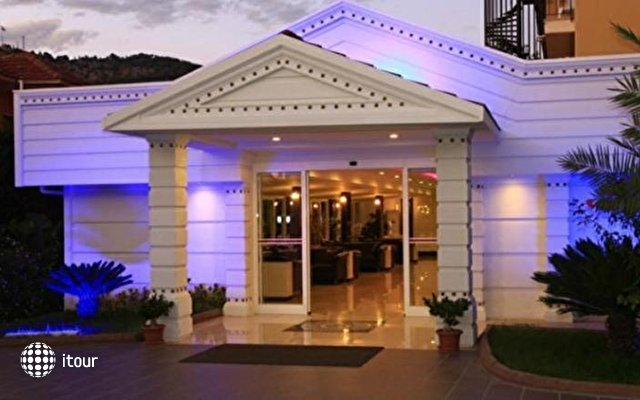 Seker Hotel Resort 4