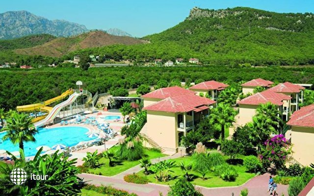 Seker Hotel Resort 6