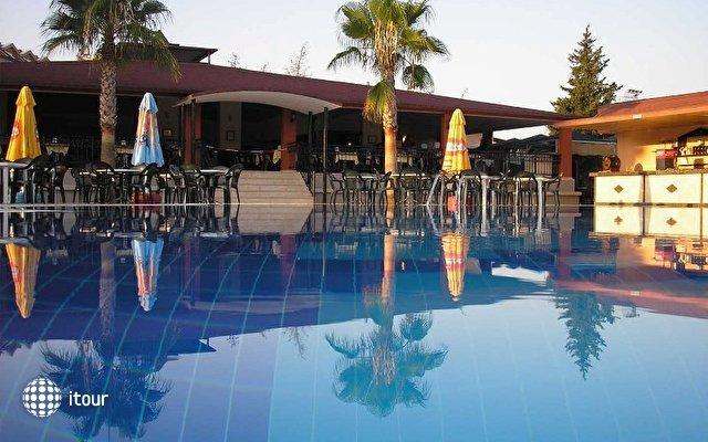 Seker Hotel Resort 2