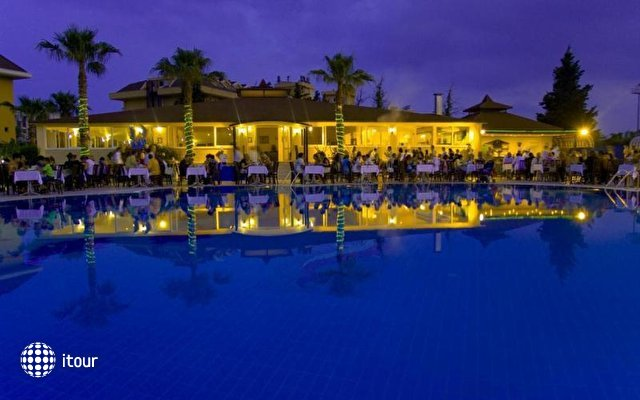 Seker Hotel Resort 8