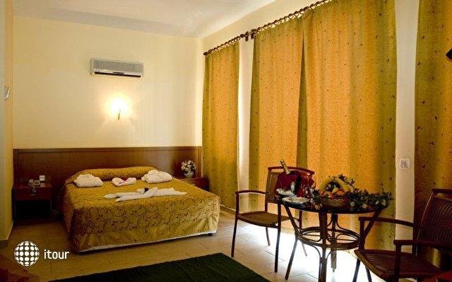 Seker Hotel Resort 3