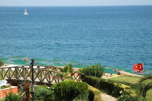 Valeri Beach Hotel 10