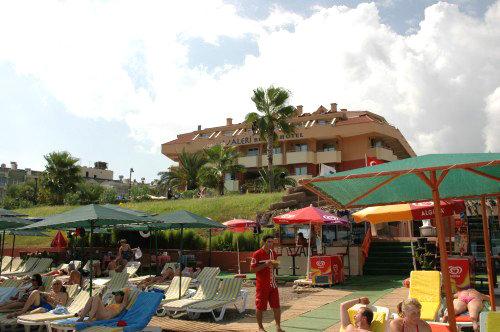 Valeri Beach Hotel 9
