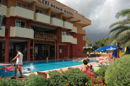 Valeri Beach Hotel 2