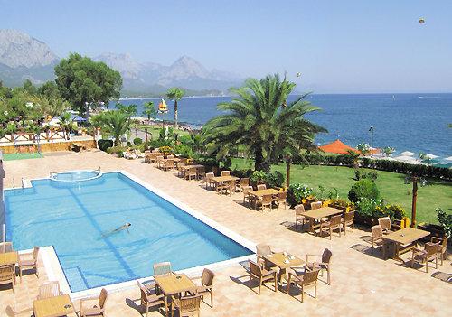 Valeri Beach Hotel 6