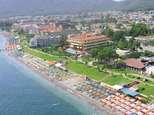 Valeri Beach Hotel 1