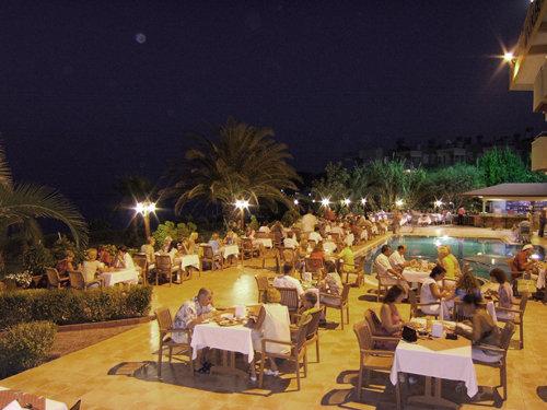 Valeri Beach Hotel 5