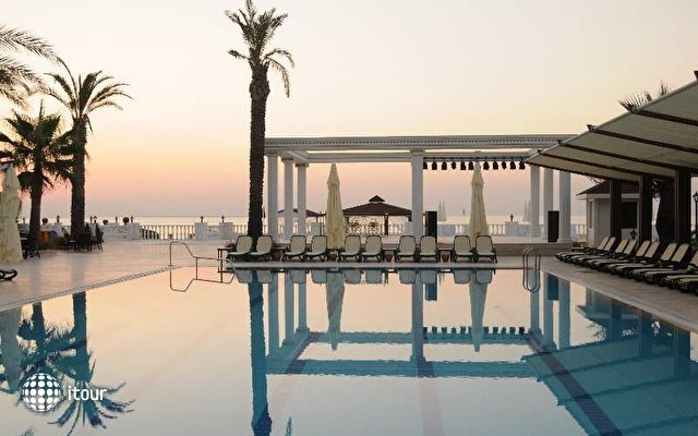 Onkel Resort (ex. Ramada Resort Kemer, Imperial De Luxe) 7