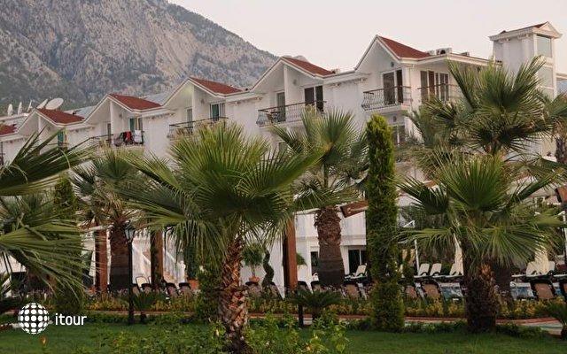 Onkel Resort (ex. Ramada Resort Kemer, Imperial De Luxe) 3