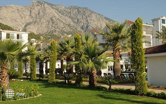 Onkel Resort (ex. Ramada Resort Kemer, Imperial De Luxe) 4